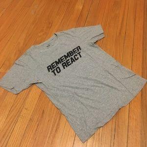 Uniqlo SPRZ NY Men T-Shirt